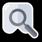 pictogram zoals Tandarts Heusden deze gebruikt in verband met de periodieke controle