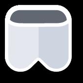 pictogram zoals Tandarts Heusden deze gebruikt in verband met vullingen