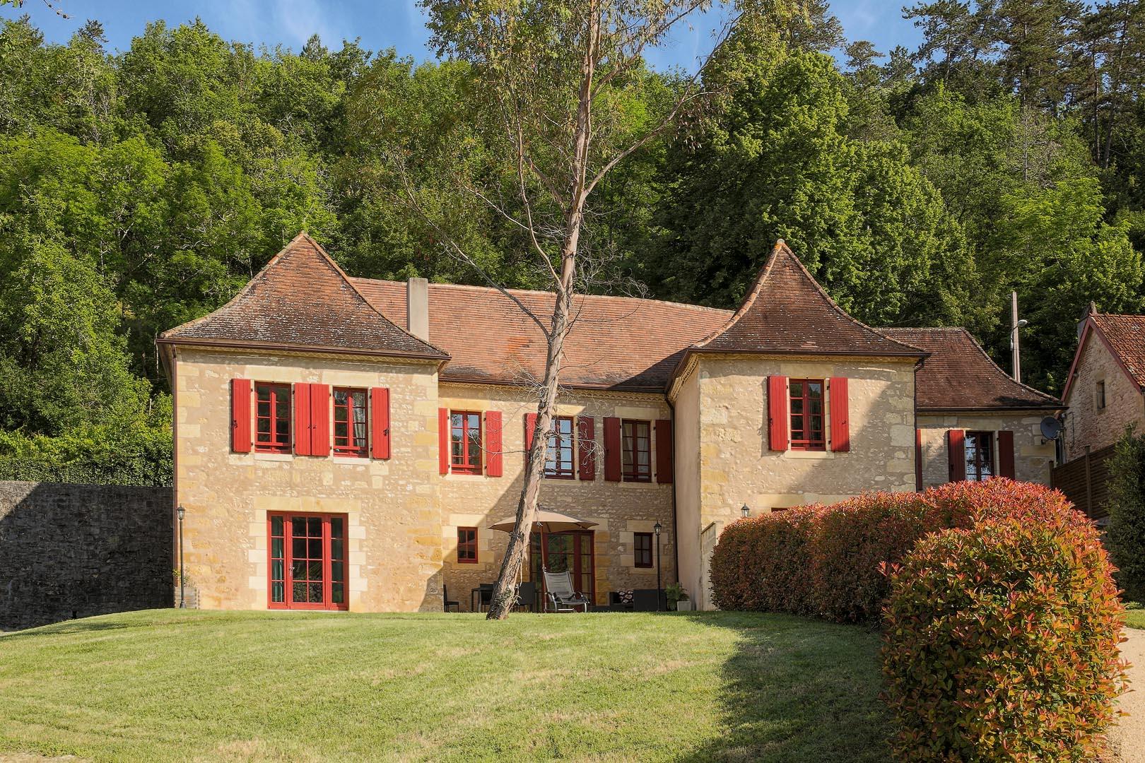 Gîte Maison Belle Vie
