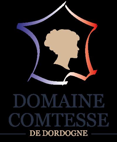 Logo Gîte Domaine Comtesse de Dordogne - Les Eyzies