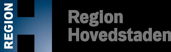 Region Copenhagen logo