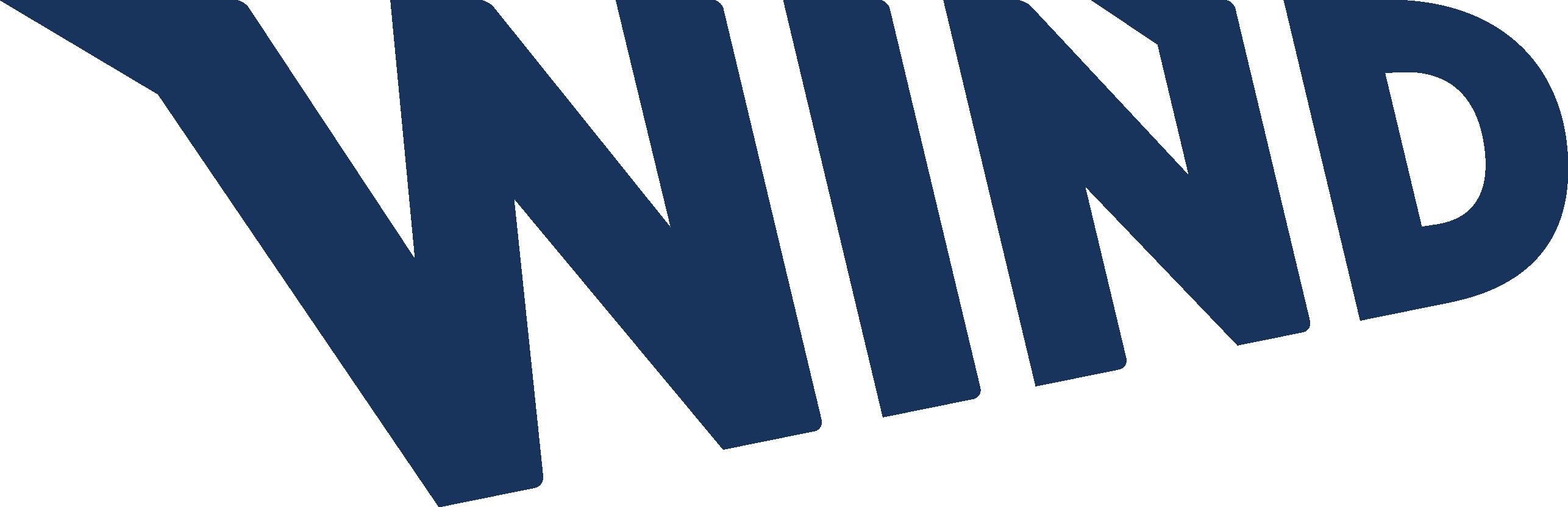 Wind Mobility logo