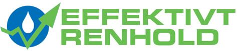Effektivt Renhold logo