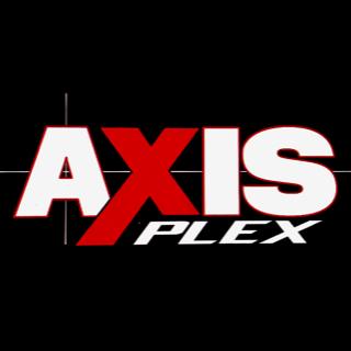 Axis Plex Logo