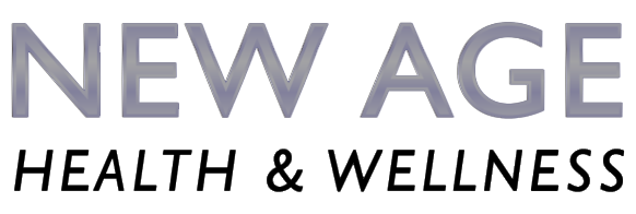 New Age Health and Wellness Logo