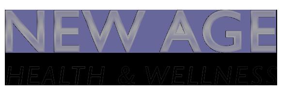 New Age Health and Wellness Logo