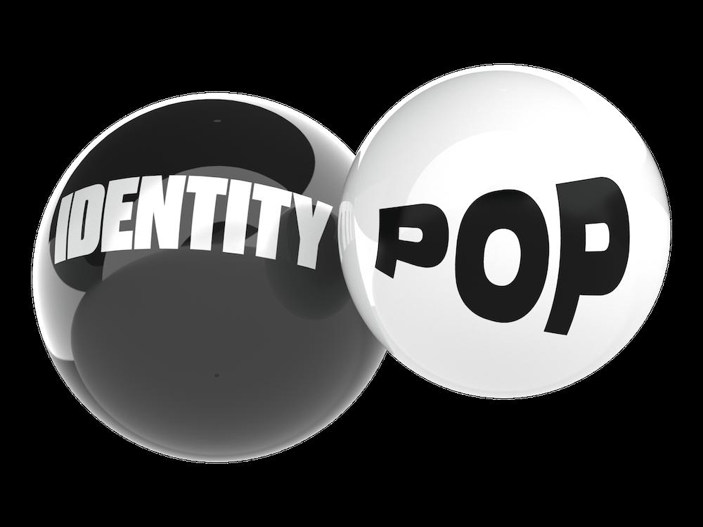 Identity Pop Logo