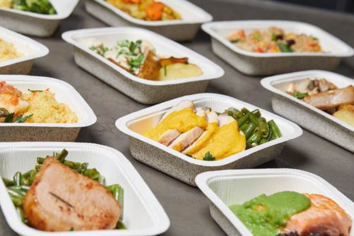Pre-packaged Meals