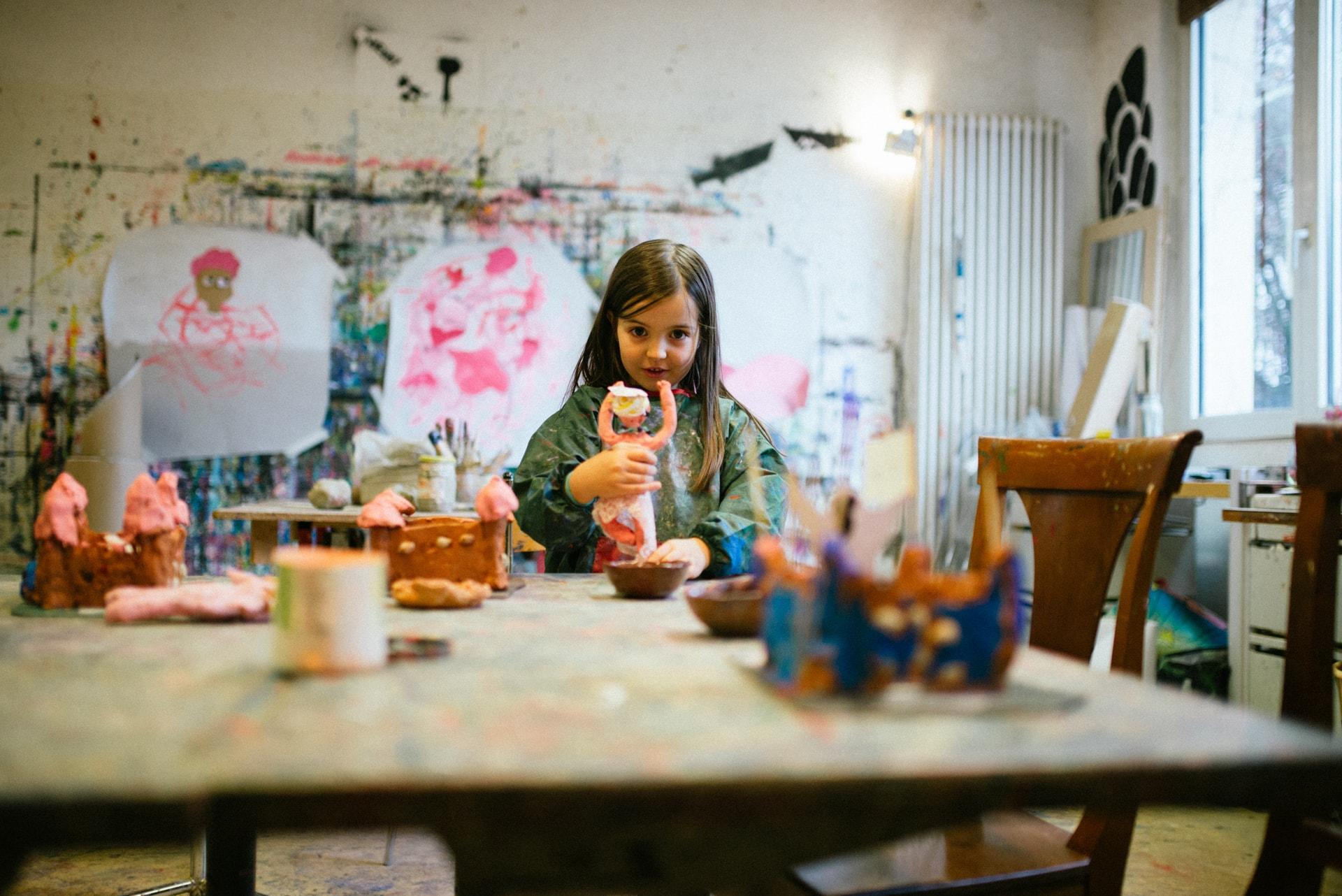 Ecole Edenpark - Une école originale - Un environnement qui soutient la créativité