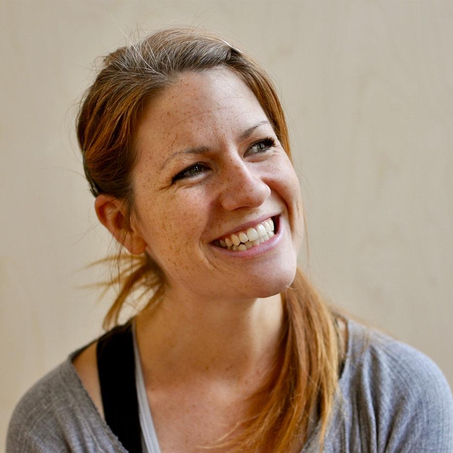 Ecole Edenpark - Direction et Enseignants - Florence Chanez