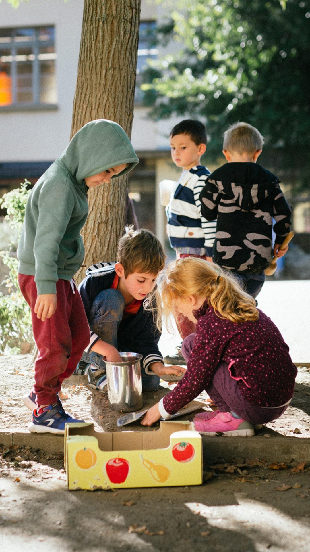 Edenpark dans la presse - Ecole Edenpark Yverdon