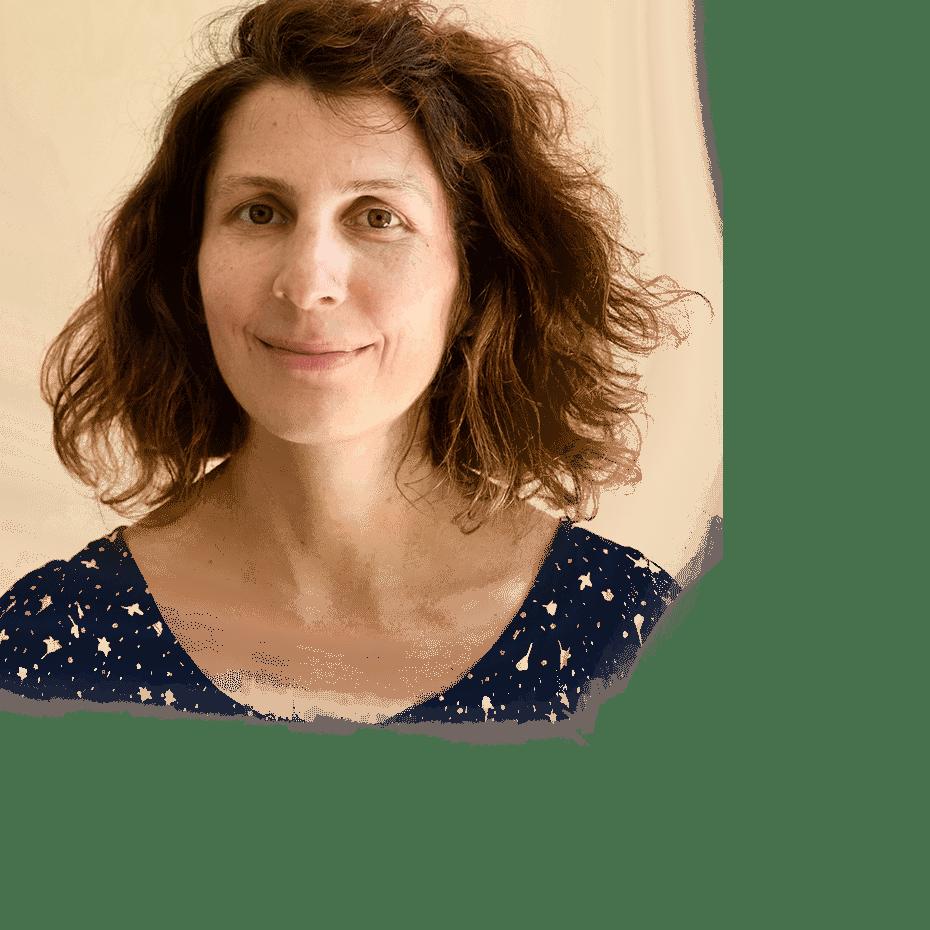 Carole Richardet Thubert - Ecole Edenpark Yverdon