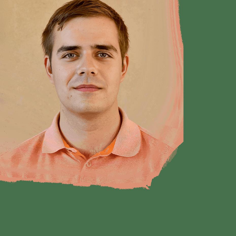 Kelvin Brugmann - Ecole Edenpark Yverdon