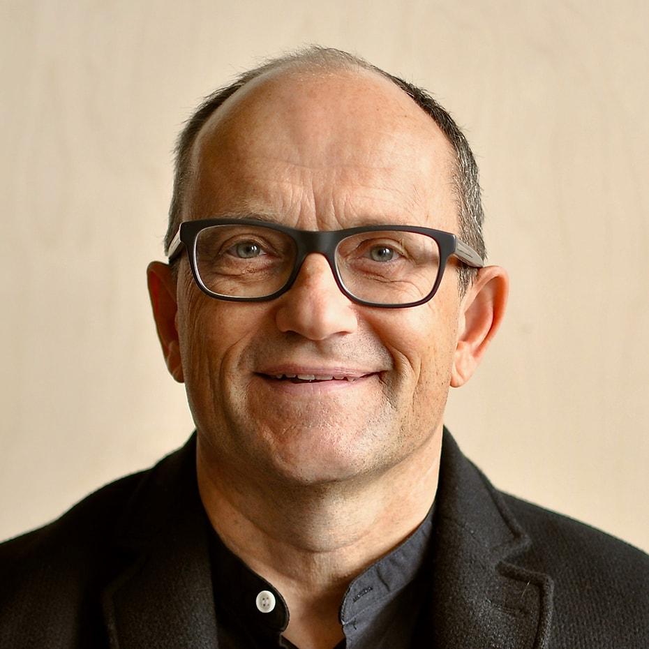 Ecole Edenpark - Direction et Enseignants - Hervé Maxton