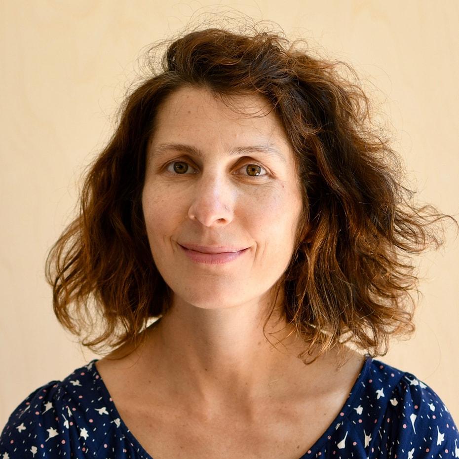 Ecole Edenpark - Direction et Enseignants - Caroline Richardet Thubert