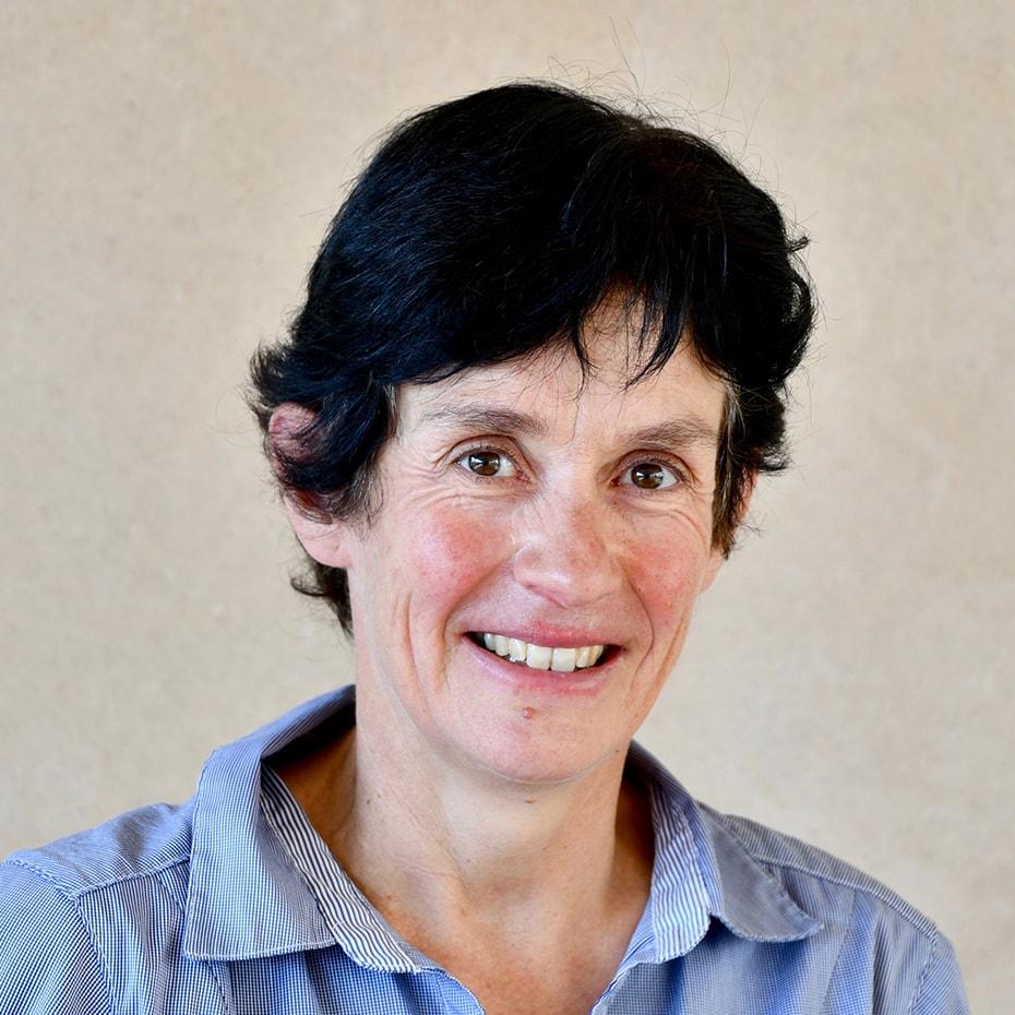Ecole Edenpark - Direction et Enseignants - Karin Möbes-Maillardet