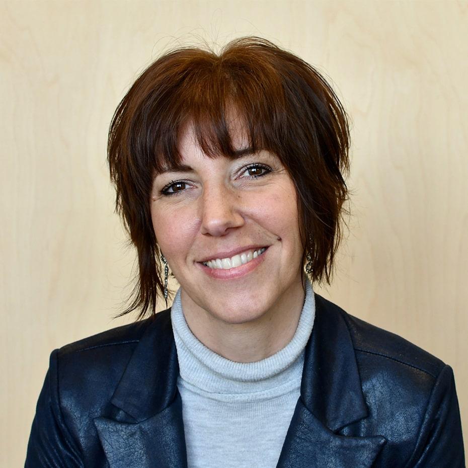 Ecole Edenpark - Direction et Enseignants - Valérie Wäcker