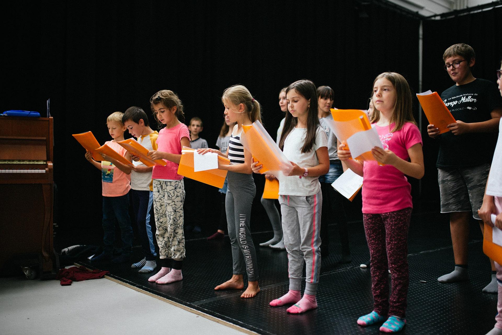 Ecole Edenpark - Valeur 5 - Engagement responsable