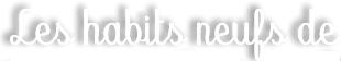Les habits neufs de l'Empereur - Ecole et Fondation Edenpark - Yverdon-les-Bains