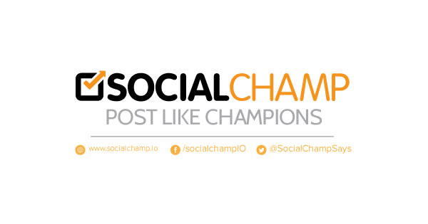 Social Champ Coupon & Startup Discount