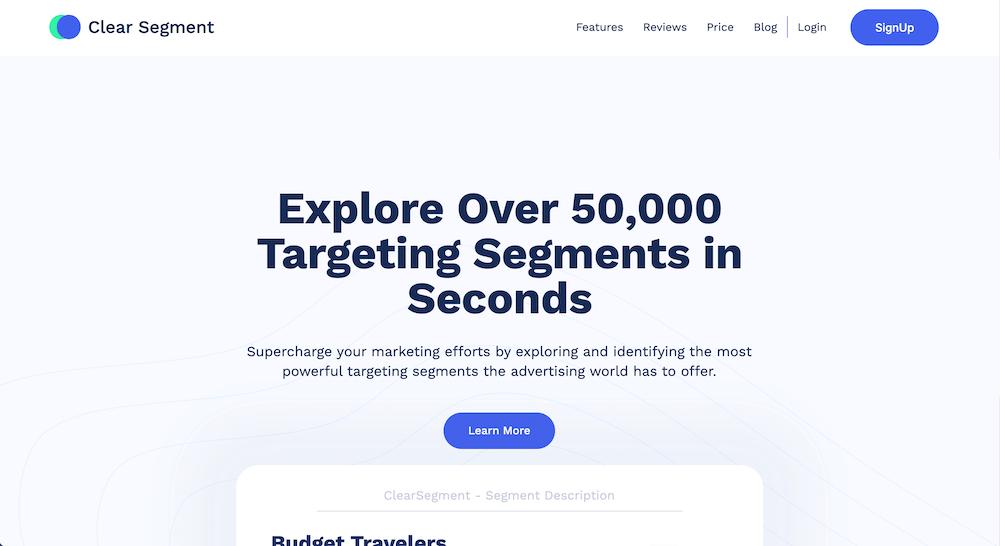 ClearSegment