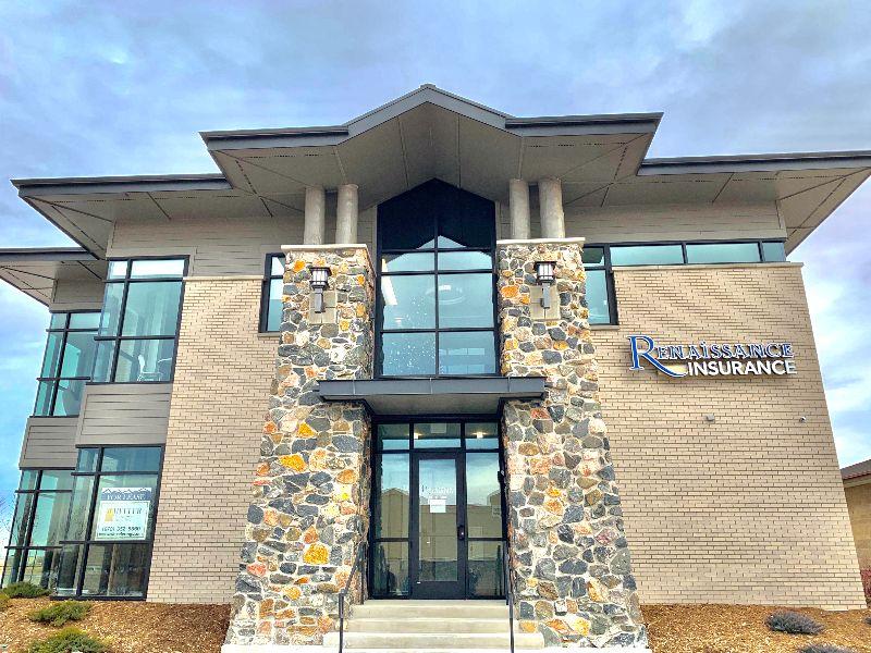 Water Valley Dental building