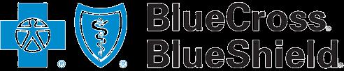 BlueCross BlueShield insurance logo