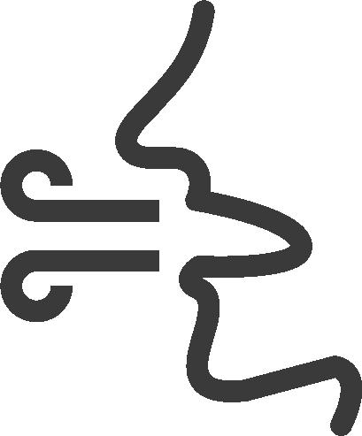 breath icon