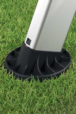 Hailo Easy Clix Feet - Garden