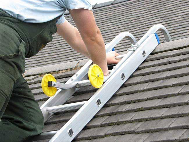 Universal Ladder Roof Hook (Trade & DIY)