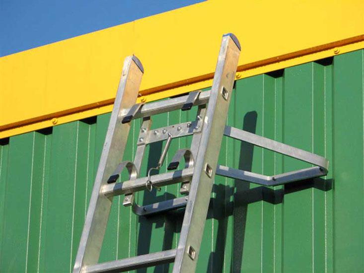 V-Type Ladder Stand Off