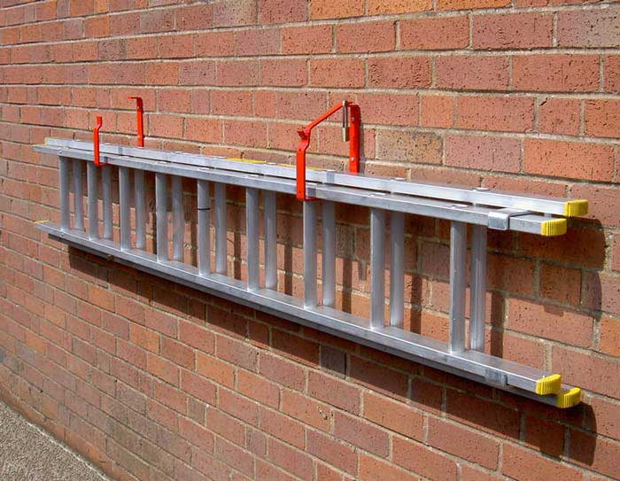 Ladder Wall Bracket