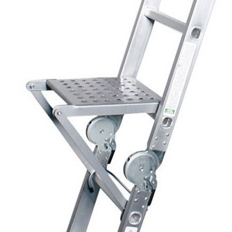 Hailo Hanging Ladder Platform