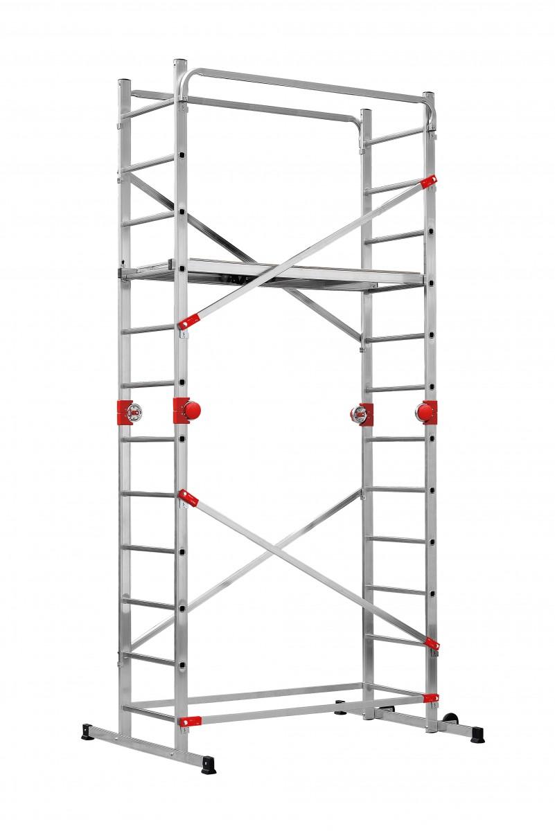 G60 Ladder Scaffold
