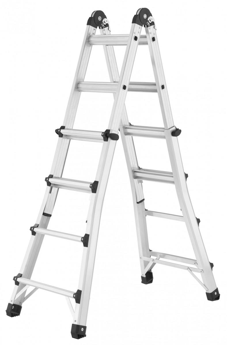 HAILO M80 Ladder