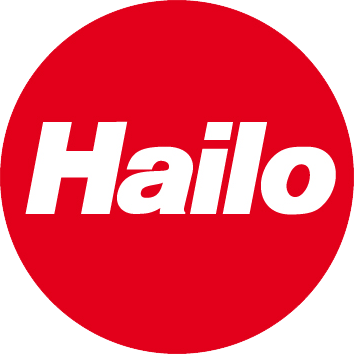 Hailo-Shop Ireland - Buy Ladders & Bins Online