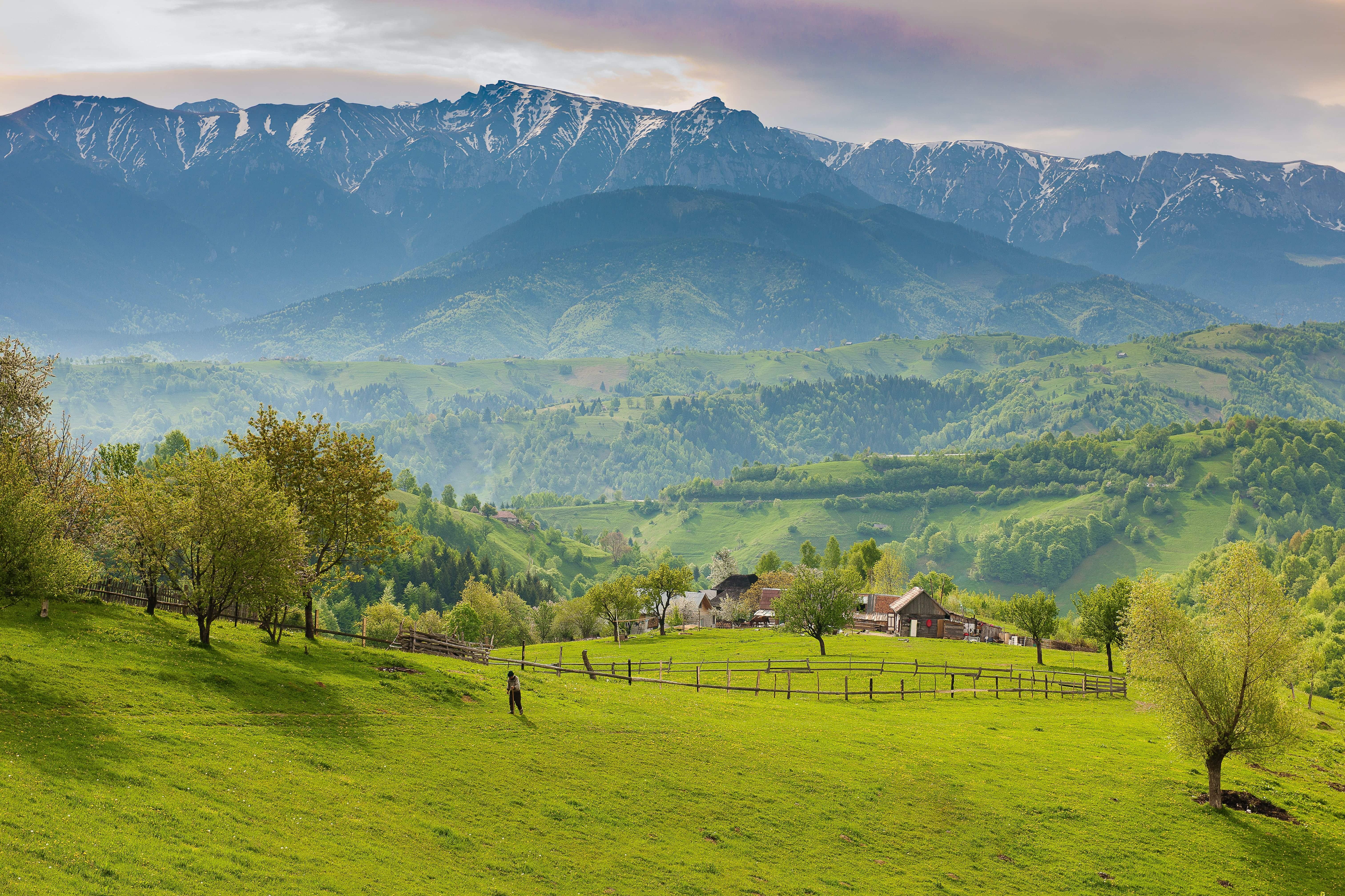 HNV LINK Studijski posjet Transilvaniji