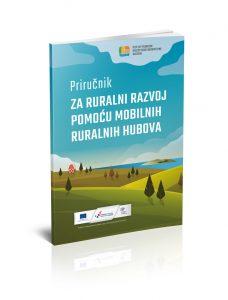 Priručnik za ruralni razvoj pomoću mobilnih ruralnih hubova