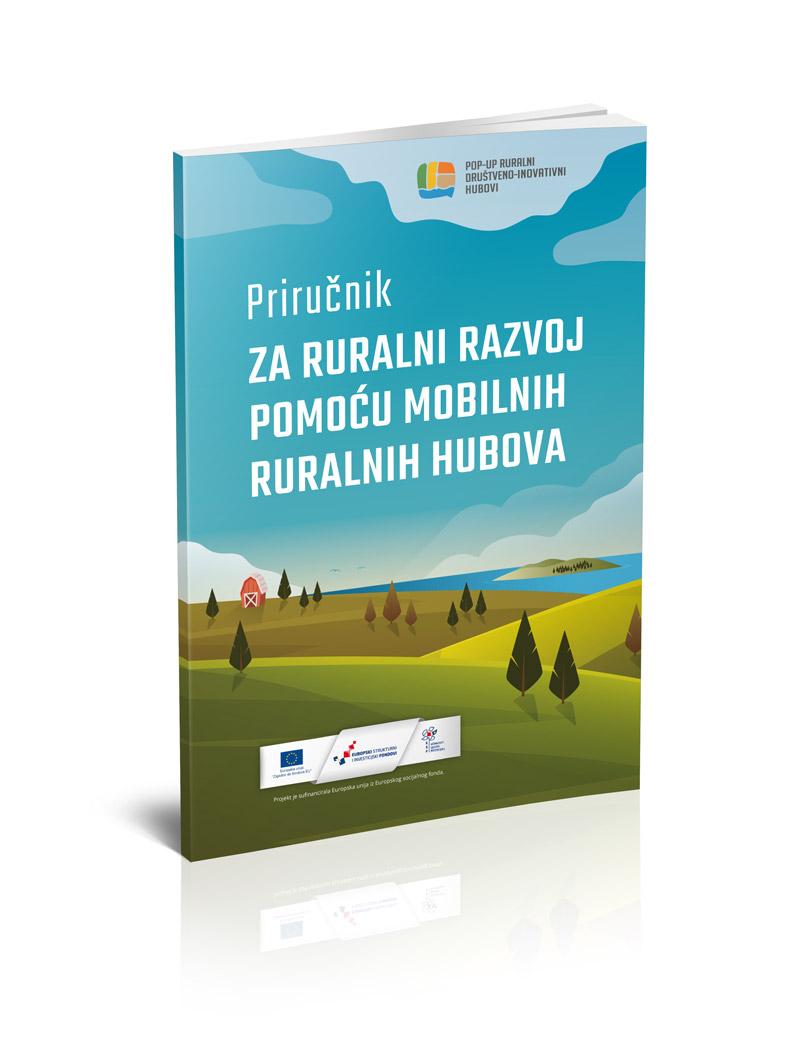 Predstavljamo Priručnik o provedbi društveno-inovativnih hubova