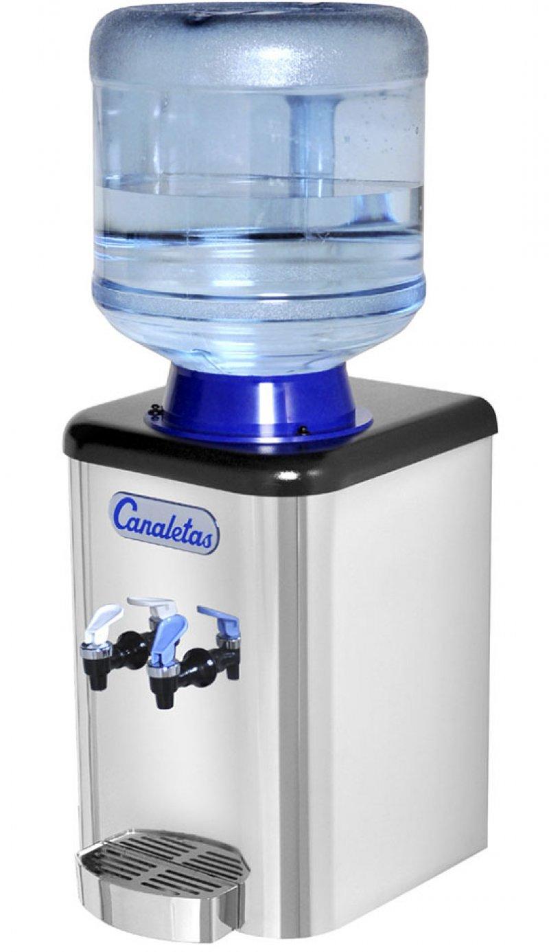 Vattenautomat M33