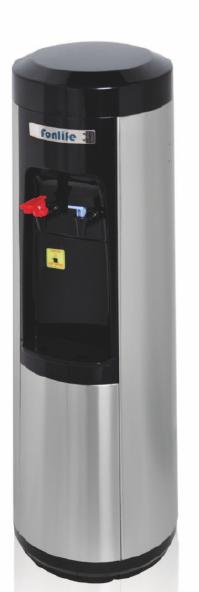 Vattenautomat LIFE-P