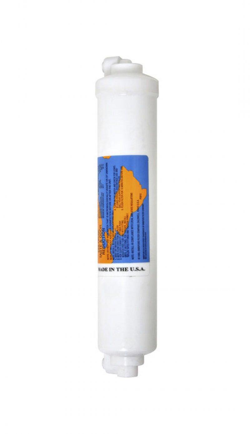 GAC vattenfilter