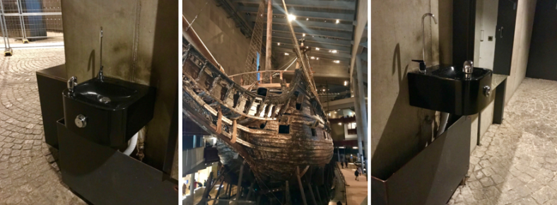 Vasamuseet, Stockholm