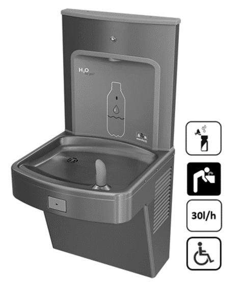 Dricksvattenkylare A171-BF11