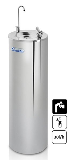 Dricksvattenkylare M-6AROLV