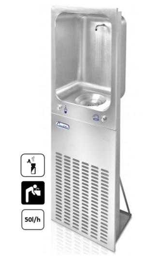 Dricksvattenkylare EN-8TLV
