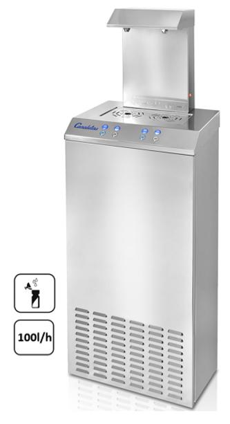 Vattenautomat GC-10A4P