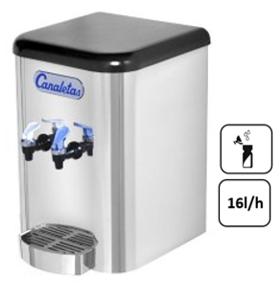 Vattenautomat M33ID