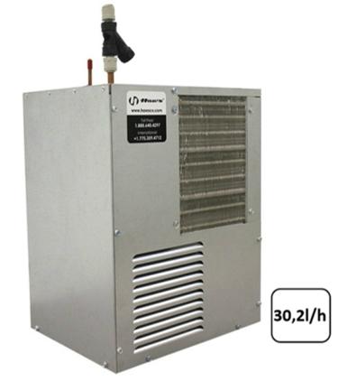 Vattenkylare HCR.8.50