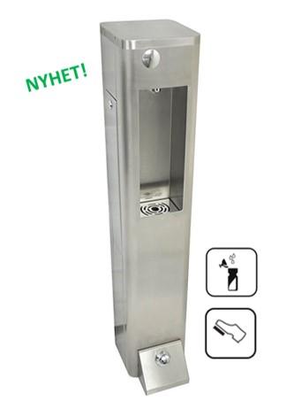 Vattenpost 907BF